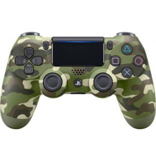 دسته بازی طرح ارتشی PS4