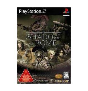 روم در تاریکی پلی استیشن 2