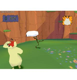 سی دی بنی خرگوش (میگ میگ) پلی استیشن 1