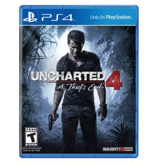 بازی آنچارتد 4 (uncharted 4) برای PS4
