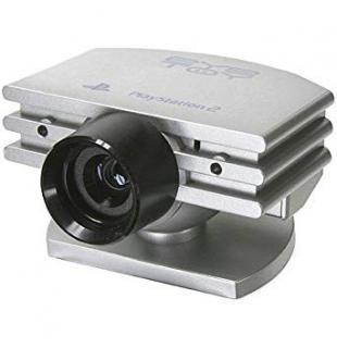 دوربین پلی استیشن 2