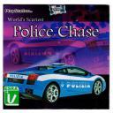 سی دی  تعقیب پلیس پلی استیشن 1