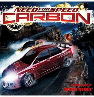 بازی نیاز به سرعت کربن پلی...