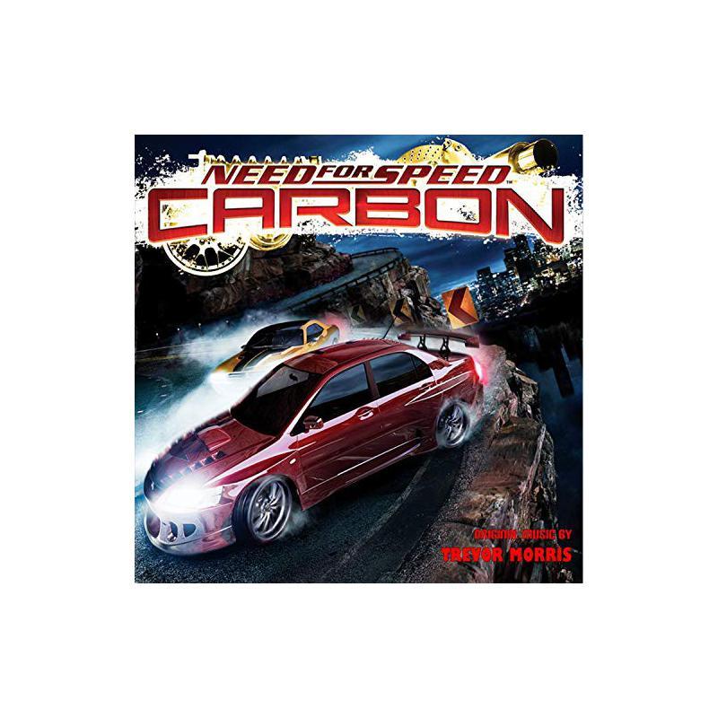 بازی نیاز به سرعت کربن پلی استیشن 2