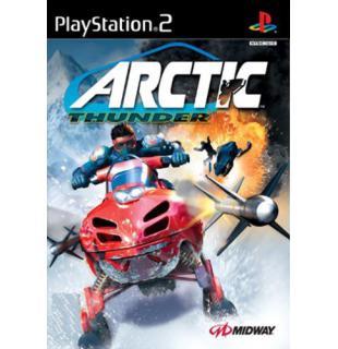 بازی طوفان قطب پلی استیشن 2