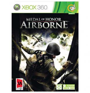 بازی مدال افتخار Airborne...