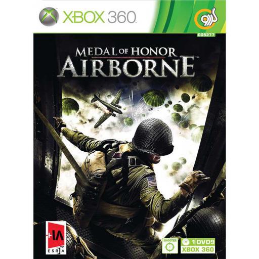 بازی مدال افتخار Airborne ایکس باکس 360