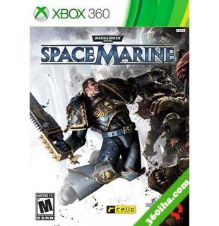 بازی space Marine ایکس باکس...