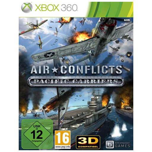 بازی AIR CONFLIGHTS برای ایکس باکس 360