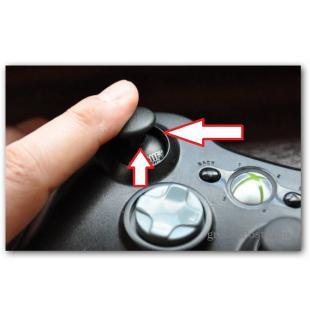 آنالوگ دسته بازی Xbox360