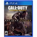 بازی Call Of Duty Advanced Warfare برای ps4