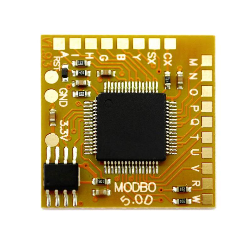 ای سی مودبو (MODBO) برای PS2