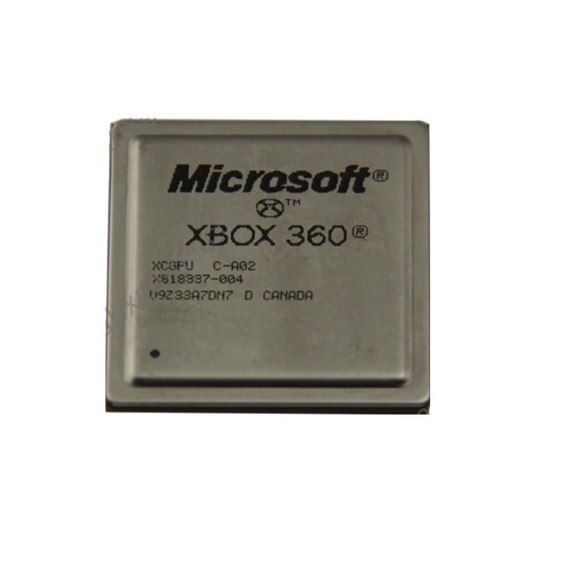سی پی یو کنسول ایکس باکس 360