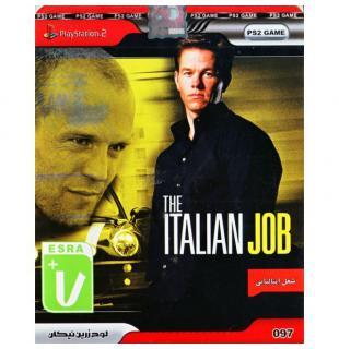 سی دی بازی شغل ایتالیایی...