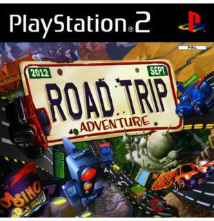 سی دی بازی Road Trip پلی...