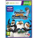 سی دی بازی پنگوئن های ماداگاسکار ایکس باکس 360