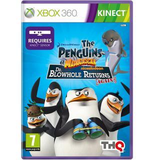 سی دی بازی پنگوئن های...