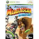 سی دی بازی ماداگاسکار ایکس باکس 360