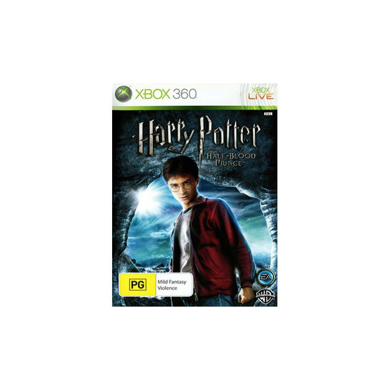 سی دی بازی هری پاتر ایکس باکس 360