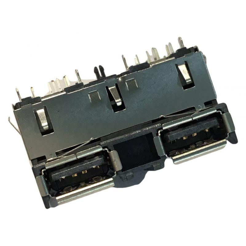جک پورت USB شارژ دستگاه ps4