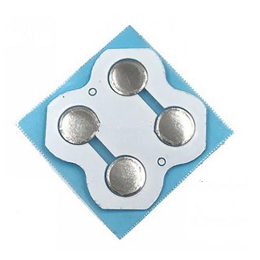 دکمه چسبی دسته بازی نینتندو سوییچ