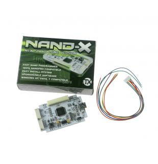 برد آی سی ناند ایکس NAND-X...