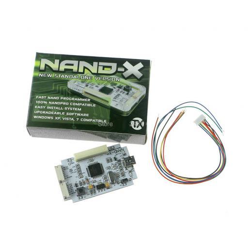 برد آی سی ناند ایکس NAND-X ایکس باکس 360