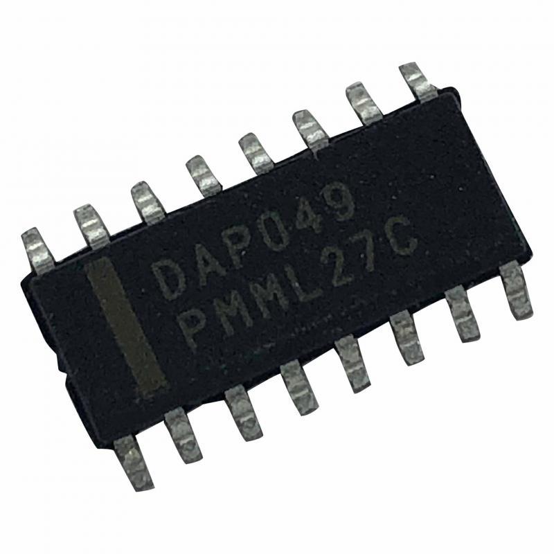 آی سی DAP049 منبع تغذیه PS4