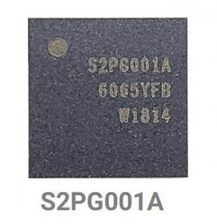 آی سی شارژ S2PG001A اسلیم...