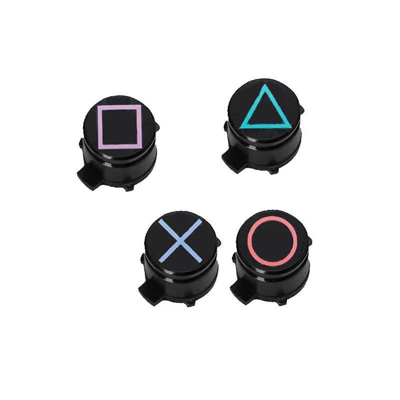 دکمه پلاستیکی دسته بازی PS4