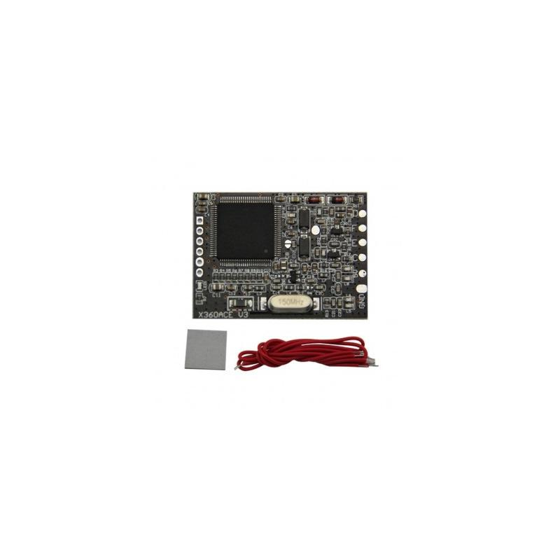 برد جیتگ (JTAG ACE V3) ایکس باکس 360