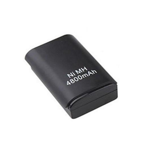 باتری قابل شارژ دسته ایکس باکس 360