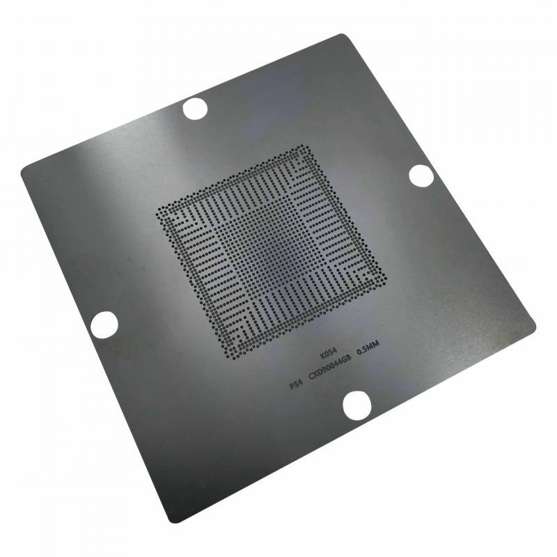 شابلون ریبالینگ CPU/GPU PS4  slim, pro