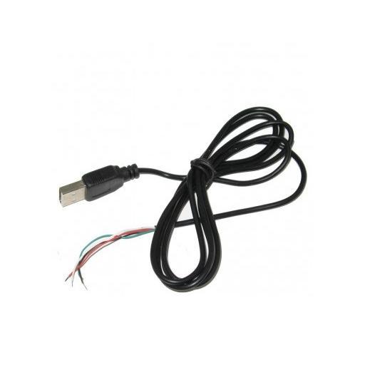 کابل (سیم اتصال) دسته بازی کامپیوتر (USB)