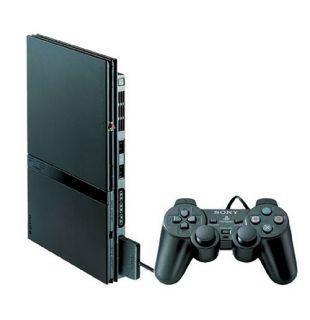 لیست همه قطعات PS2