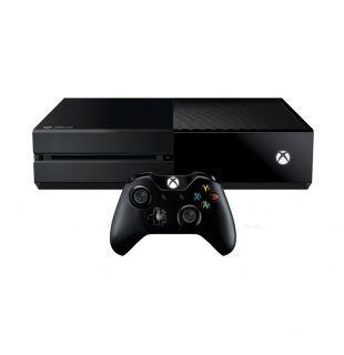 لیست همه قطعات Xbox One