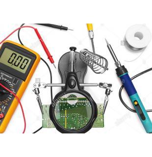 لیست همه ابزار تعمیرات الکترونیک