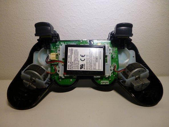 تعمیر خرابی های دسته بازی ps3